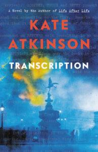 Transcription Kate Atkinson