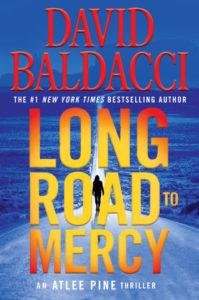 David Baldacci Long Road to Mercy