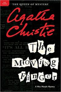 Agatha Christie, The Moving Finger