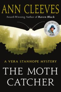 Ann Cleeves,The Moth Catcher