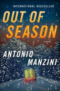 Antonio Manzini, Out of Season (Harper)