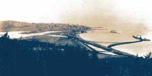 Historic Port Townsend Washington