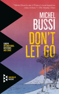 Michel Bussi Don't Let Go