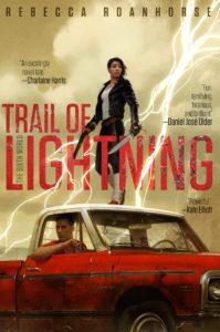 Rebecca Roanhorse Trail of Lightning