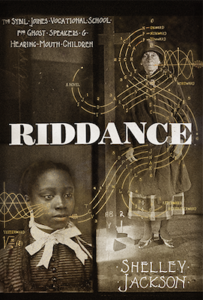 Riddance Shelley Jackson
