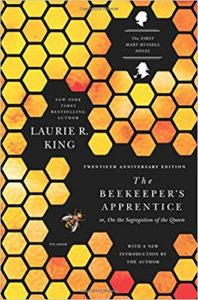 The Beekeeper's Apprentice