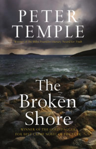 The Broken Shore Peter Temple