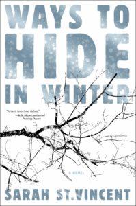 Ways To Hide In Winter Sarah St. Vincent