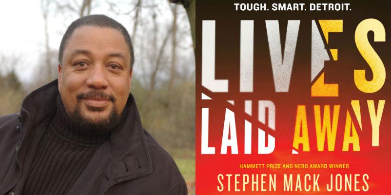 Stephen Mack Jones