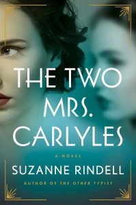 The Two Mrs. Carlysles