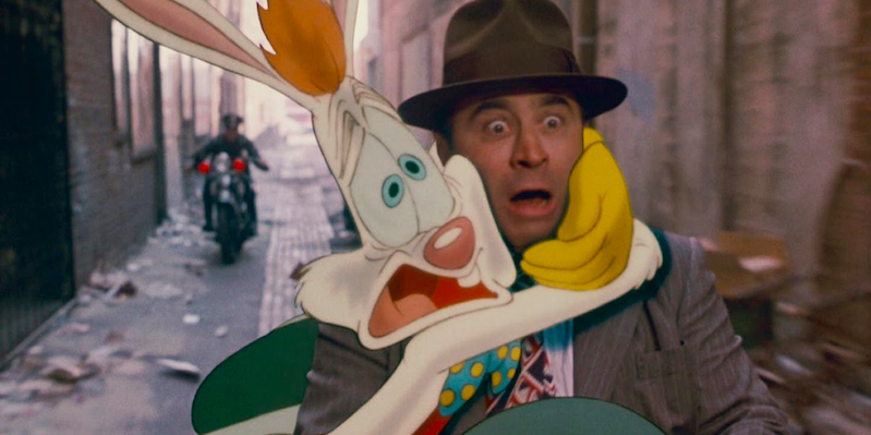 On Class Capitalism And Urban Planning In Who Framed Roger Rabbit Crimereads