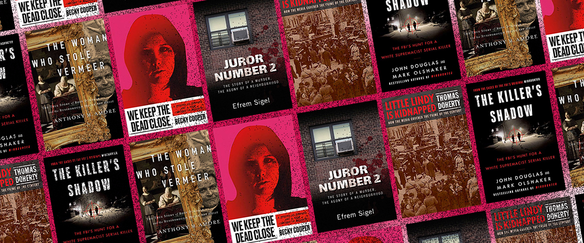 5 True Crime Books You Should Read This November