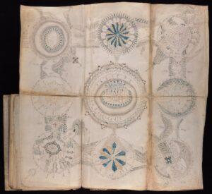 Voynich-Manuscript-Credit-Beinecke-Libra
