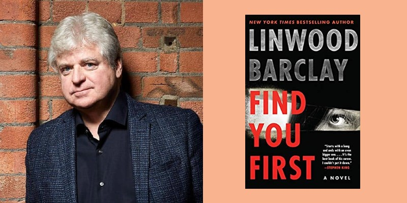 Linwood Barclay on Reading Voraciously, Making a Career in Writing, and Meeting Ross Macdonald