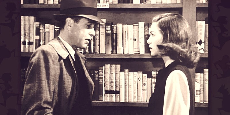 Why Librarians Are Natural Born Detectives