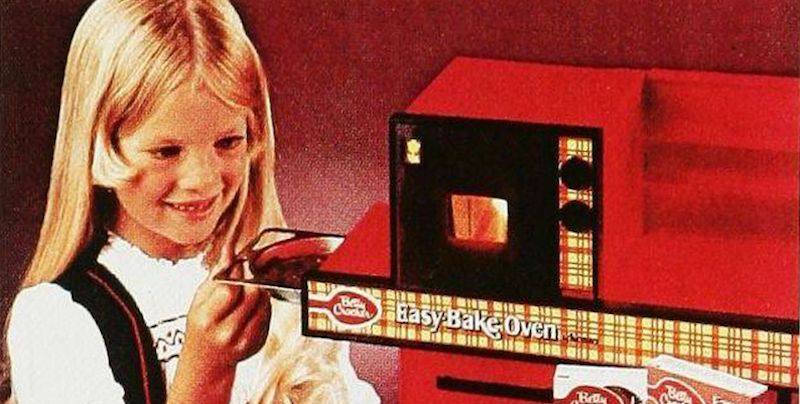 To Tap Into The Gender Politics of My 1970s and 80s Childhood, I Turned To Playthings