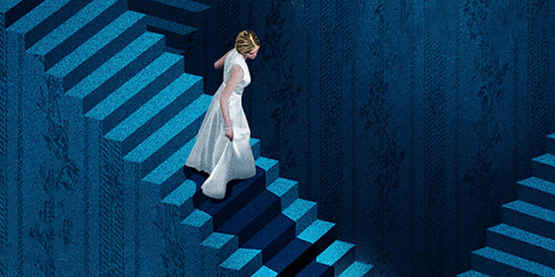 In Psychological Thrillers, It's All About the 'Wife'